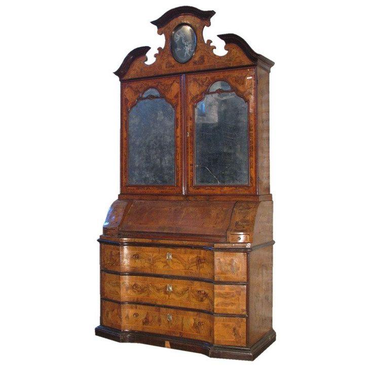 barokk bútor
