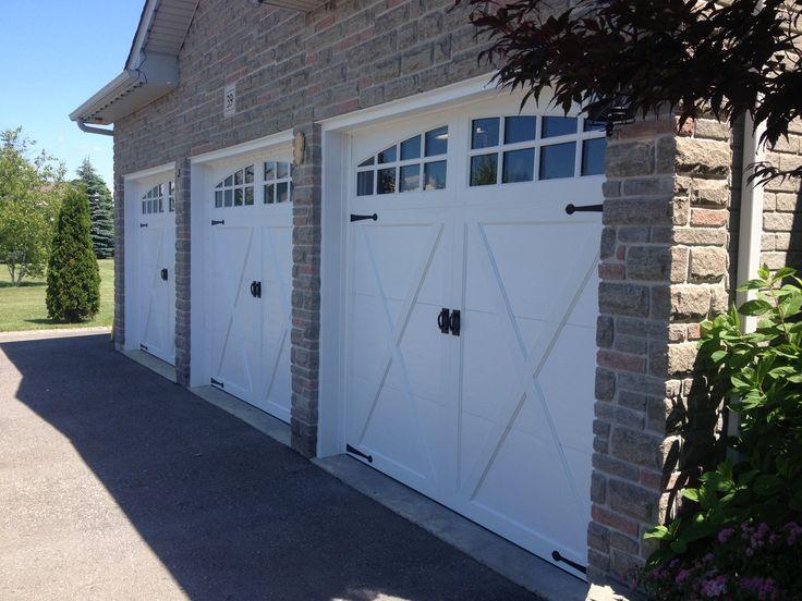 9x8 garage door13 best Carriage House Garage Doors images on Pinterest  Carriage