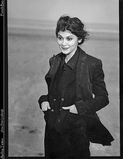 Audrey TautouCor-De-Rosa Photo, Audrey Tautou, Beautiful Lady, Style Icons, Tautou French, French Beautiful, Tautou Por, Beautiful People