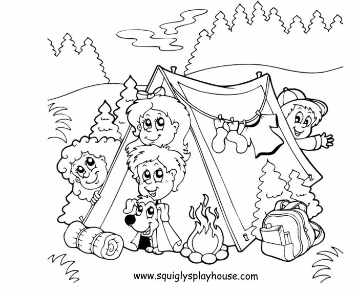 swimmy coloring pages - photo#36