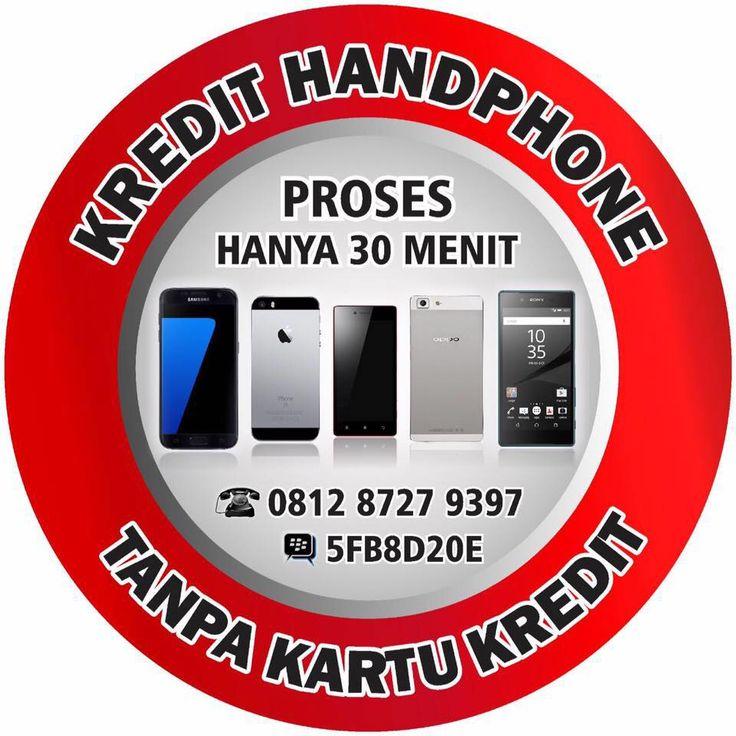 Kredit Handphone Gadget Untuk Semua Merk Hp