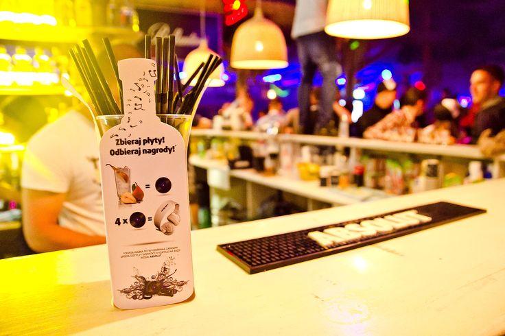 after party - Solar Beach Bar