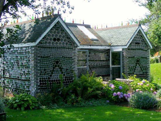 The Bottle Houses, Wellington: See 125 reviews, articles, and 162 photos of The Bottle Houses on TripAdvisor.