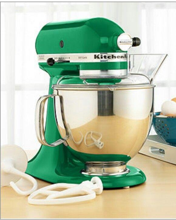 Green Kitchenaid Food Processor: 17 Best Images About Kitchenaid On Pinterest