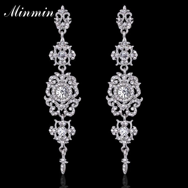 153 best Dangle Earrings images on Pinterest | Earrings for women ...