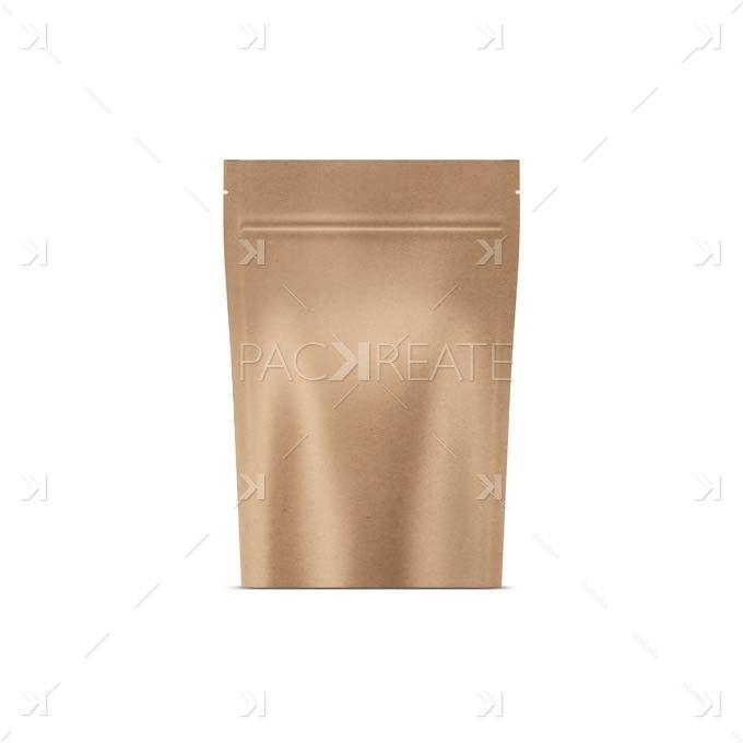 Craft Paper Sachet Doy Pouch