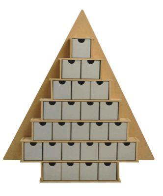 BTP - Large Tree Advent Calendar
