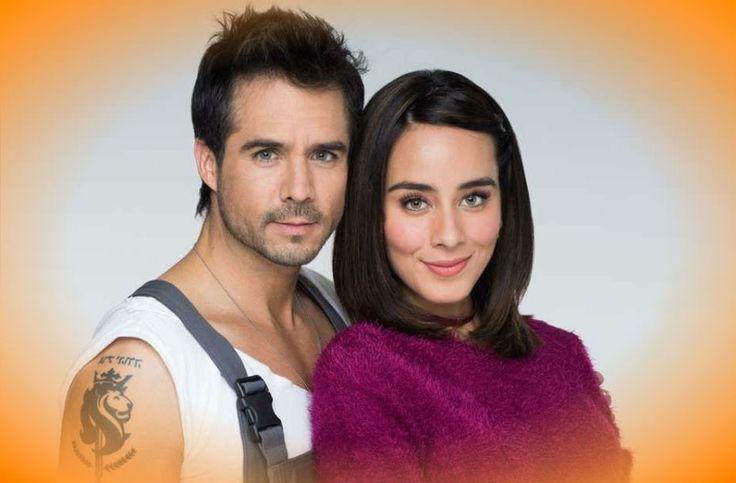 Enamorándome de Ramón es una telenovela mexicana producida por Lucero Suárez para Televisa y transmitida por Las Estrellas en 2017. Es una ...