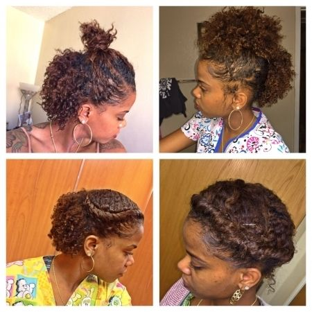 Best Protective Styles For Natural Hair In Summer