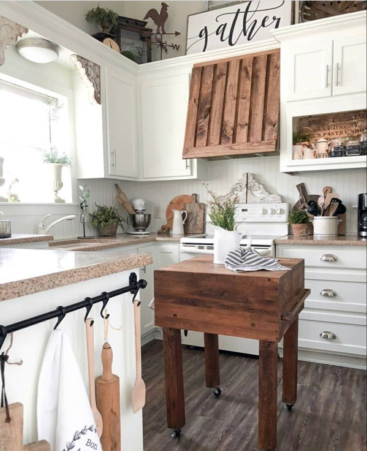The Easiest Way To Renovate Your Kitchen: Easy & Inexpensive Ways To Update Your Kitchen On A Budget