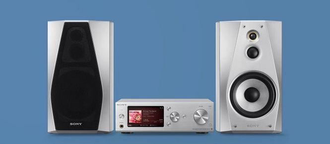 Lydanlegg fra Sony. Om denne nettbutikken: http://nettbutikknytt.no/sony/