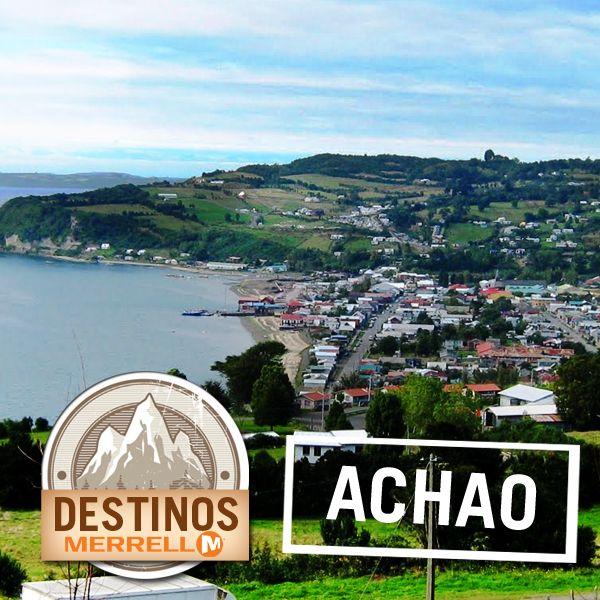 Chiloé #DestinoMerrell