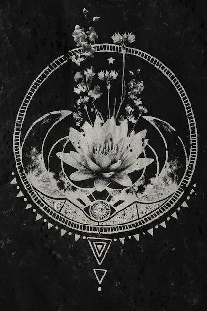 season of the witch. Would be a cool tattoo