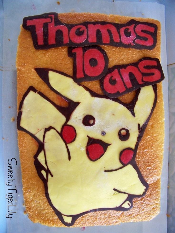 1000 id es sur le th me pikachu cake sur pinterest g teaux g teaux d 39 anniversaire et le. Black Bedroom Furniture Sets. Home Design Ideas