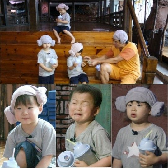 "Song Triplets Have Sauna Fun and Troubles on ""Superman Returns"""