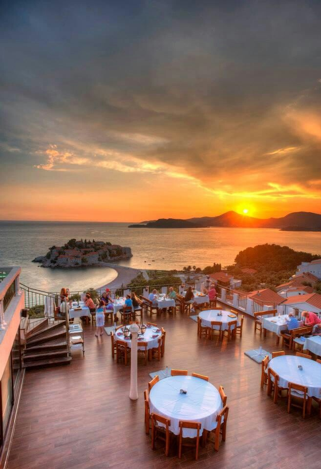 Montenegro, Hotel Adrovic