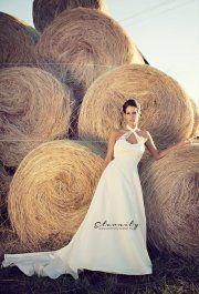 Melánia használt menyasszonyi ruha
