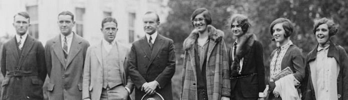 Preparation - The Great Gatsby: Primary Sources from the Roaring Twenties - Lesson Plan | Teacher Resources - Library of Congress