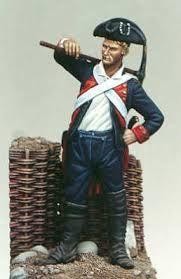 Risultati immagini per uniformi francesi guerra di indipendenza americana