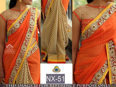 Bestseller Designer Indian Sarees Party Wear Collection by savvys-store