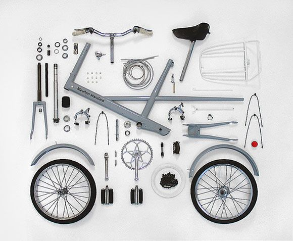 partes de una bicicleta - Buscar con Google