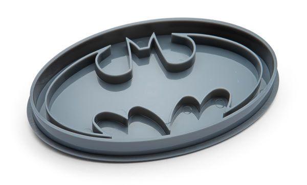 Batman Cookie Cutter $7.99