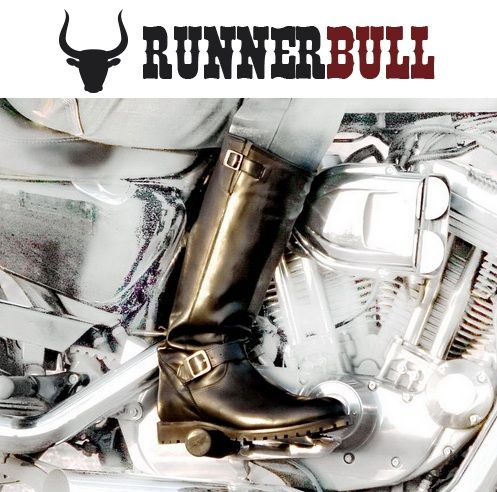 Runnerbull is the Italian brand specialized in manufacturing boots for men and women. We offer a huge collection of custom made Boots for Bikers, Horse riding, sporty look boots and etc at affordable price. Visit for more at:- http://www.runnerbull.com/