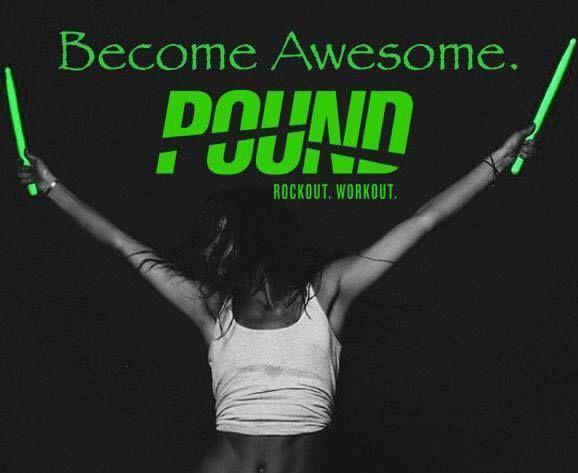 Pound Fitness Meme