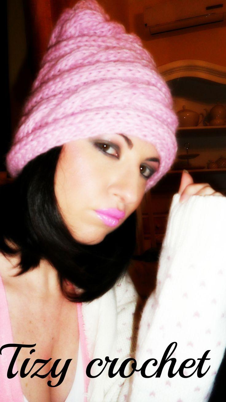 64 besten Cappelli di lana Bilder auf Pinterest | Beanie mütze ...