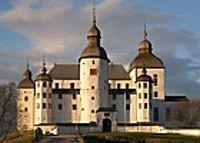 Svenska slott | slottsguiden.info