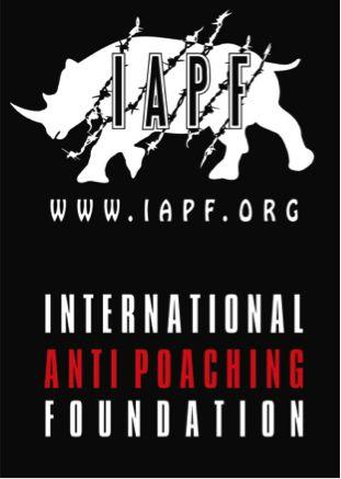 International Anti-Poaching Foundation Logo - International Anti-Poaching Foundation - Wikipedia, the free encyclopedia