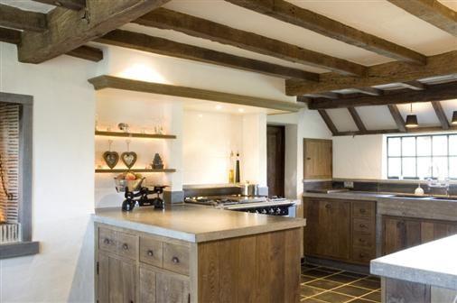 376 beste afbeeldingen over keukens op pinterest - Keuken recup ...