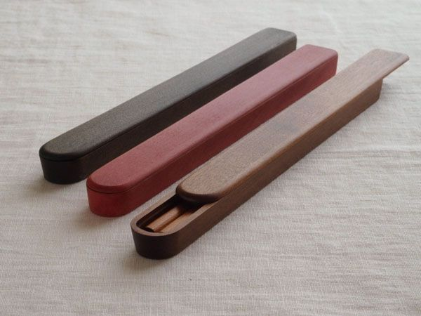 Japanese Chopsticks Case