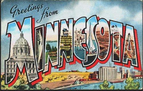 *Minnesota