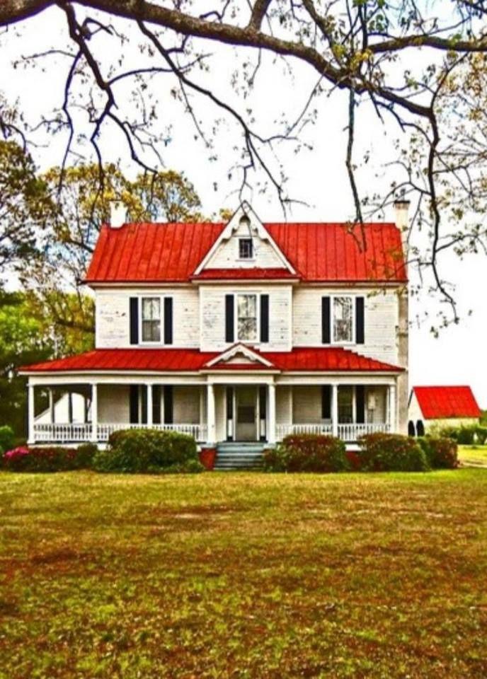 My dream farmhouse!
