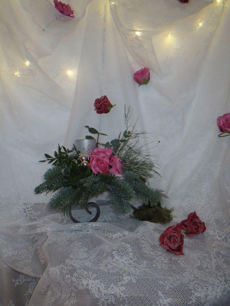 Sierlijk. http://www.bloemenvanbluelagoon.com