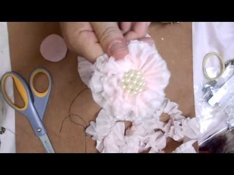 Shabby Shabby Chic Flowers - jennings644 - YouTube
