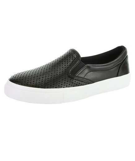 34d78db6a83 5 Comfortable Shoes for Women That Are Actually Stylish-and, Shocker,  They re All Available on Amazon   Perfect for a casual day out, DailyShoes   slip-on ...