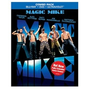Magic Mike (Blu-ray + DVD + UltraViolet) (Widescreen)                 ~~~ Got Mine Today ~~~