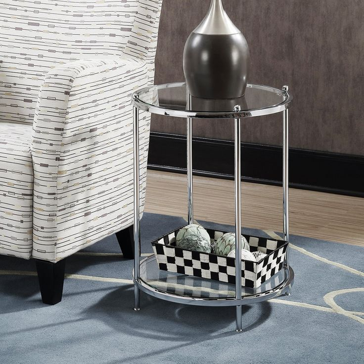 25+ Best Ideas About Round End Tables On Pinterest