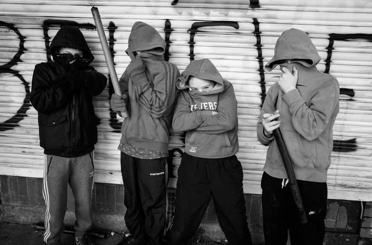 John Bolloten is a street and documentary photographer, based in Bradford. His Bradford street photos show everyday life in the city. They're uncompromising and often portray poverty and deprivati…