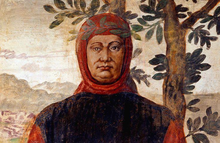 Petrarca nacque da un esule fiorentino, Pietro Petracco e con la famiglia si…