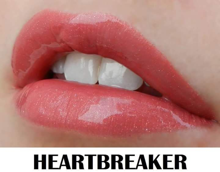 HEARTBREAKER Lipsense. Looking for the best liquid lipstick on the market? Look no further! LipSense is long lasting (up to 18 hours with 1 application), waterproof, smudge-proof and kiss-proof! It is the best liquid lip color you will find....guaranteed!