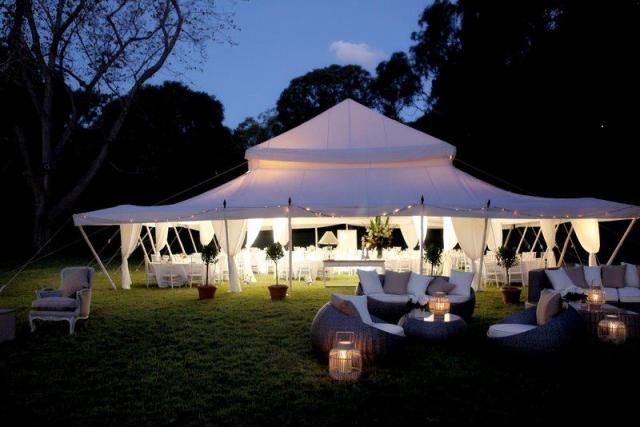 Marquee Weddings   The Bride's Tree - Sunshine Coast Wedding