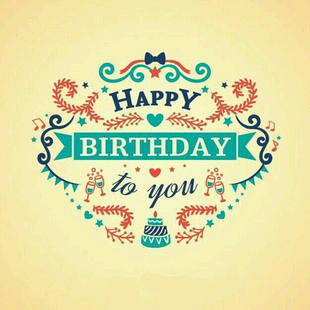 30 best Tarjetas De Cumpleaños images on Pinterest Birthday - birthday wish template