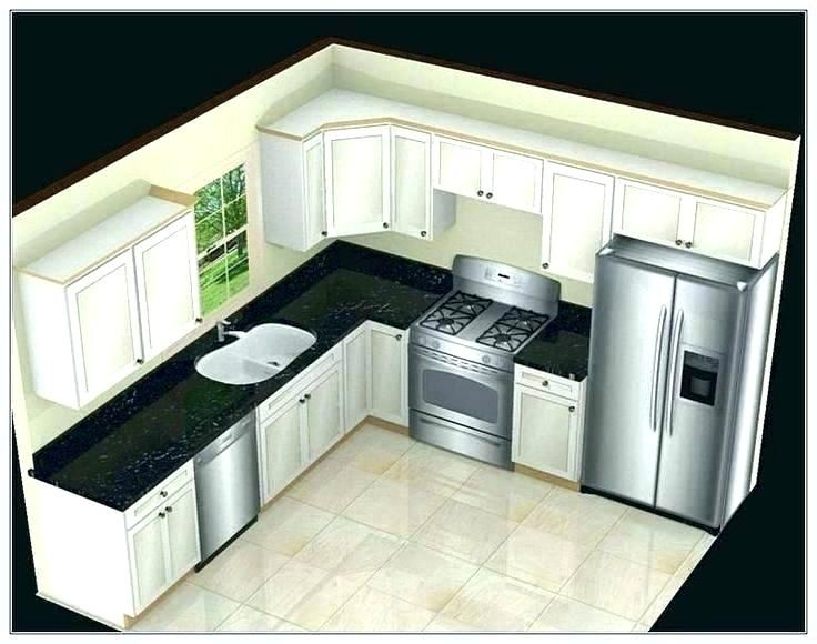 Pin On Unique Small Kitchen Design Ideas For Your Apartment