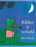 Boek: Kikker Is Verliefd / Mini Editie