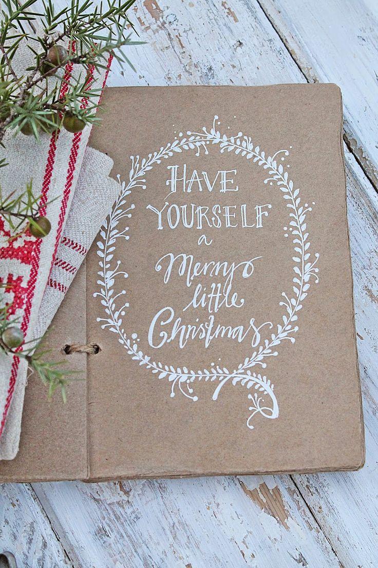 VIBEKE DESIGN: It is CHRISTMAS!