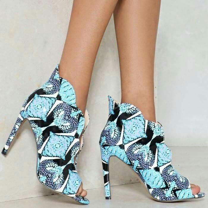 Women's Fashion High Heels :     - #HighHeels https://youfashion.net/shoes/high-heels/best-womens-high-heels-15/