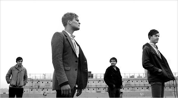 Music - Grizzly Bear, Brooklyn Rock Band